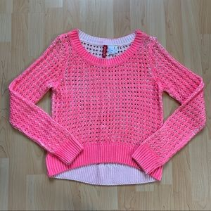 FREE W PURCHASE Pink H&M Sweater